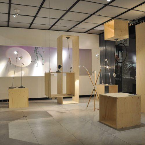2013 Ausstellung Licht im Raum 21