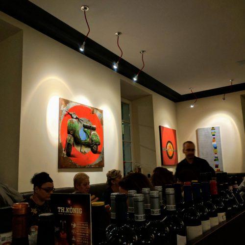 2015 Restaurant PIno Italia Neuwiede 24