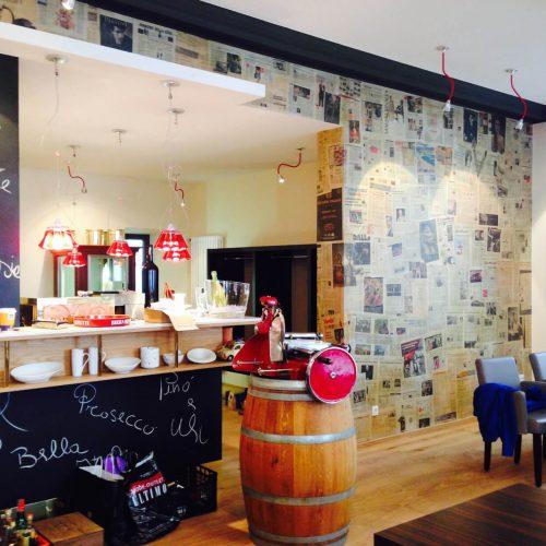2015 Restaurant PIno Italia Neuwiede 9